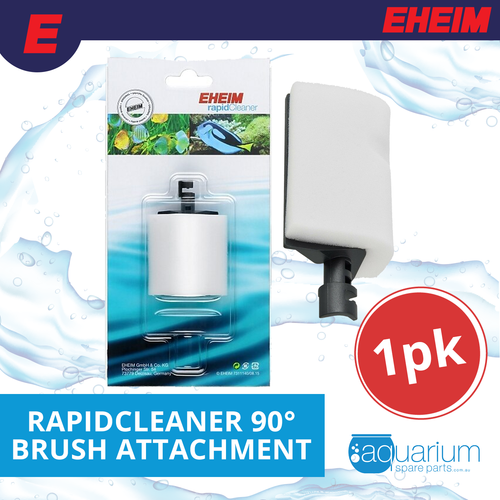 Eheim RapidCleaner Cleaning Brush 90° Attachment (3591003)