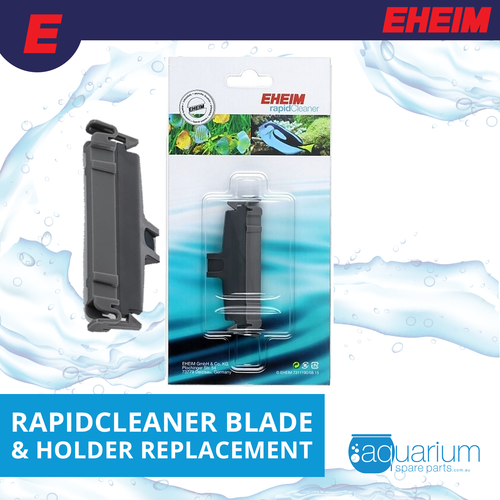 Eheim RapidCleaner Replacement Blade & Holder (3591004)
