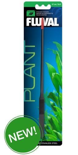 Fluval Straight Planter Forceps - 27cm