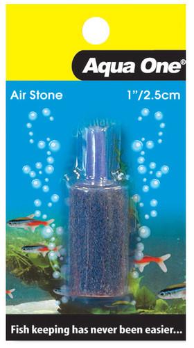 Aqua One Air Stone 1 Inch/2.5cm (10143)