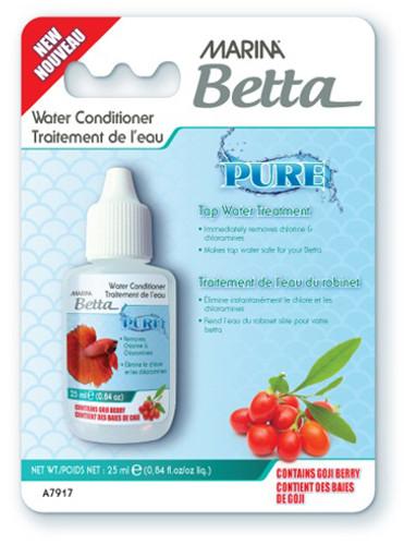 Marina Betta Pure Water Conditioner - 25 ml