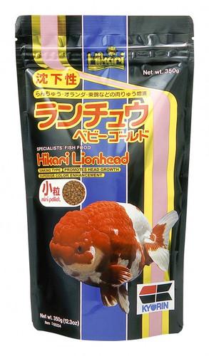 Hikari Lionhead Mini 350g (KH05234)
