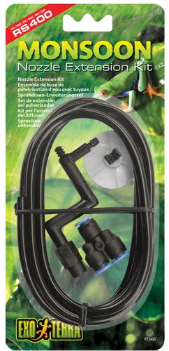 Exo Terra Monsoon RS400 Nozzle Extension Kit (PT2497)
