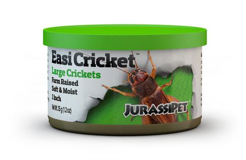JurassiDiet EasiCricket Large 35g