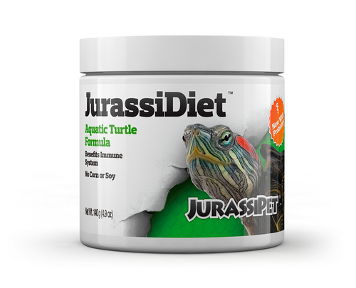 JurassiDiet Aquatic Turtle Formula 140g