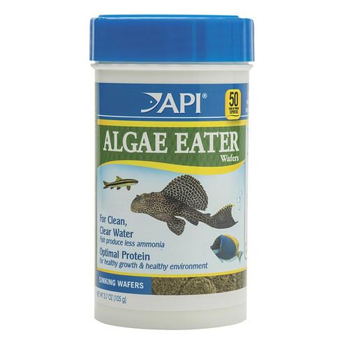 API Algae Eater Wafers 105gm