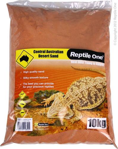 Reptile One Central Australian Desert Sand Reptile - 10kg (46262)