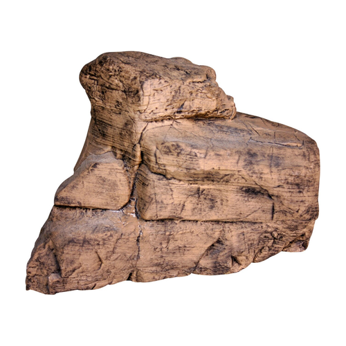 Reptile One Layered Rock - Large (46658L)