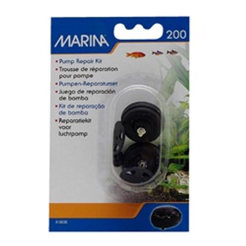 Marina Air Pump 200 - Repair Kit