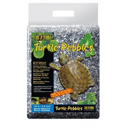 Exo Terra Turtle Pebbles 4.5kg - Small