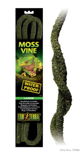 Exo Terra Moss Vine Large 200cm x 1.5cm (PT3084)