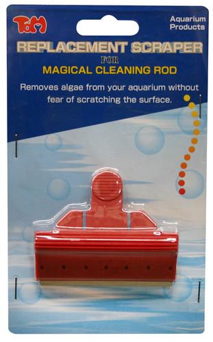 Aqua One MultiClean Scraper Replacement SS Scraper (94405-S)