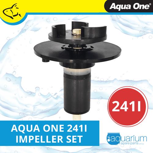 Aqua One MantaRay 16000 Impeller Set 241i (25241i)