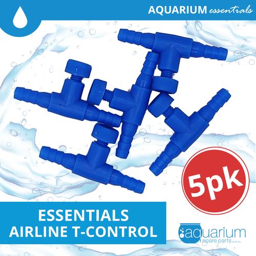 Essentials Airline T-Control (5pk) (ASTC5)
