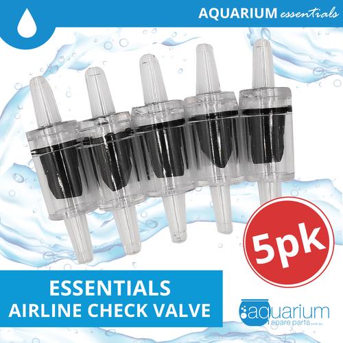 Essentials Airline Check Valve (5pk)