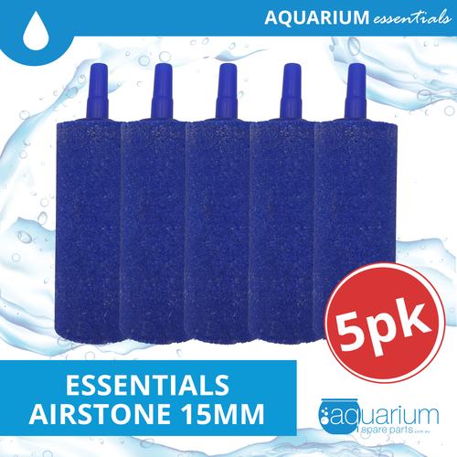 Essentials Airstone 15mm (5pk) (HJ 111)