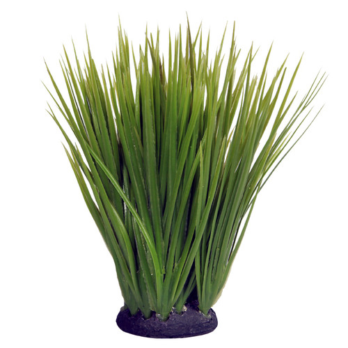 Reptile One Spinifex Green With Resin Base (46791)