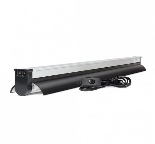 Eco Tech T5 HO Light Unit Reflector 24w