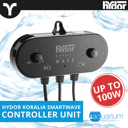 Hydor Koralia SmartWave Controller Unit