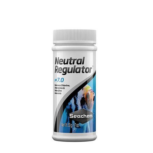 Seachem Neutral Regulator 50g
