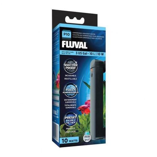 Fluval P10 Submersible Aquarium Heater 10W