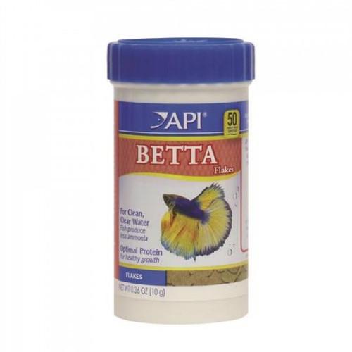 API Betta Flakes 10gm