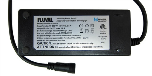 Fluval 2.0 LED Replacement Transformer