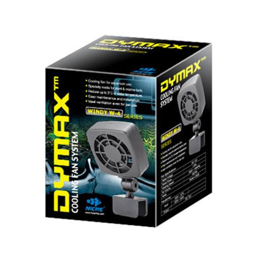 Dymax Windy Cooling Fan W-4 (DM225)