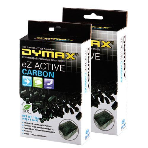 Dymax Ez Active Carbon (4 X 40G) (DM280)