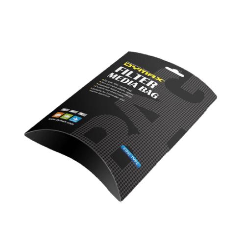 Dymax Filter Media Bag Fine-M 18X25cm (DM659)