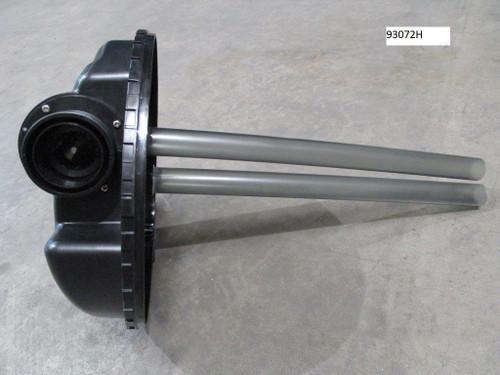 Pond One ClariTec 10000UV Replacement Head Unit (93072H)
