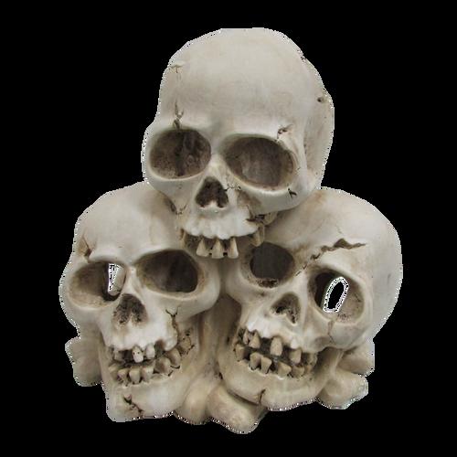URS 3 Skull Cave 190X150X180 (O.S3SKL)