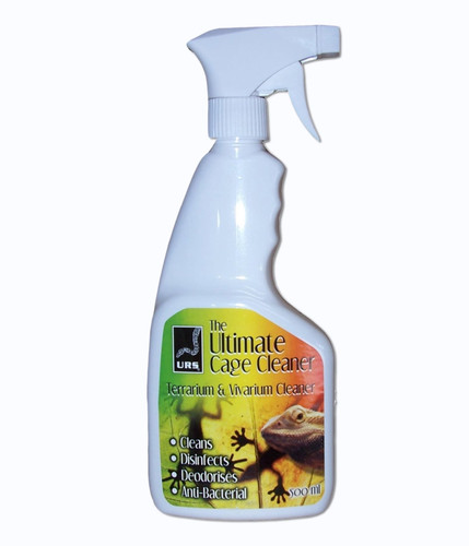 URS Ultimate Cage Cleaner 500ml (08.10)