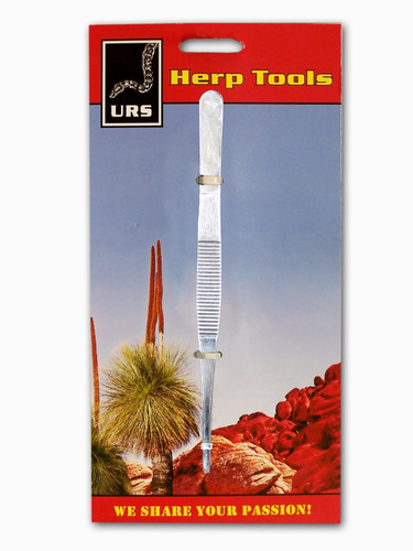 URS Tweezers 18cm (11.04b)