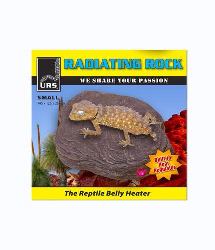 URS Radiating Rock - Small 6w 145 x 125mm (04.01a)