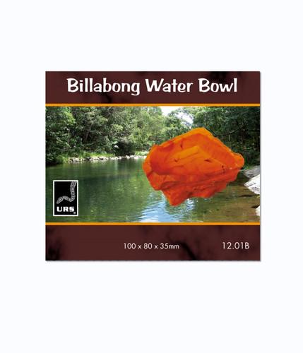 URS Billabong Bowl sm Brown 10 x 8 x 3.5cm 75ml v  (12.01B)