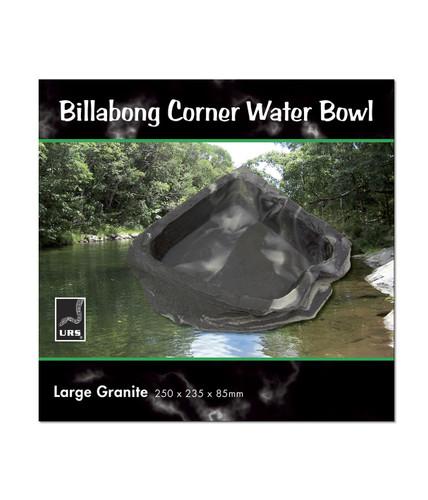 URS Billabong Cnr Bowl Lge Gr 25 x 23 x 8.5cm 1.35L v (12.07G)