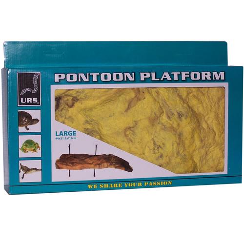 URS Pontoon Platform - Large 44 x 21.5 x 7.5cm (06.10C)