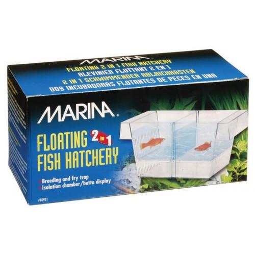 Marina 2 In 1 Fish Hatchery