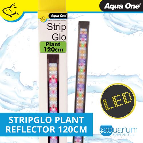 Aqua One StripGlo Plant LED Reflector 120cm 29.5W (59026)