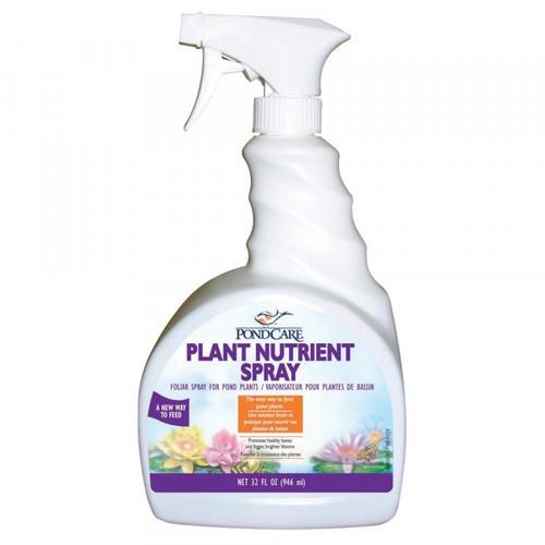 API Pondcare Plant Nutrient Spray 946ml
