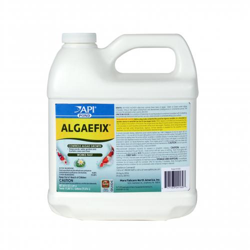 API Pond Care Algaefix 1.89ltr