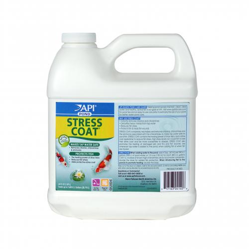 API Pond Care Stress Coat 1.89ltr