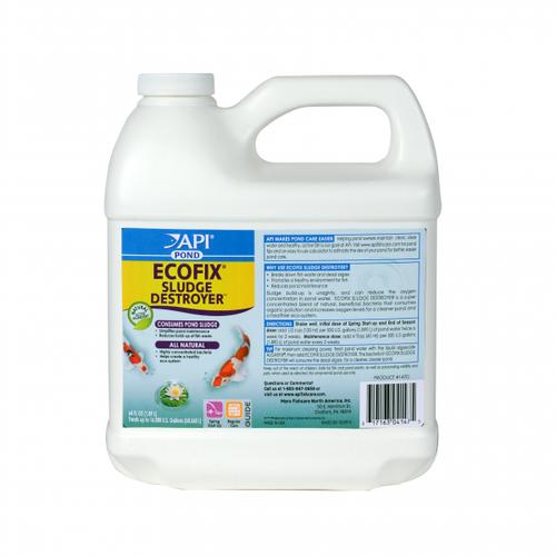 API Pond Care Ecofix 1.89ltr