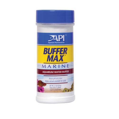 API Marine Buffer Max 220gm