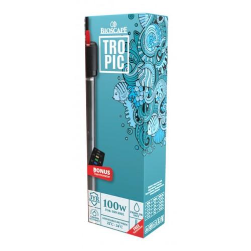 Bioscape Tropic Aquarium Heater 100w