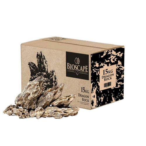 Bioscape Dragon Rock 15kg Box