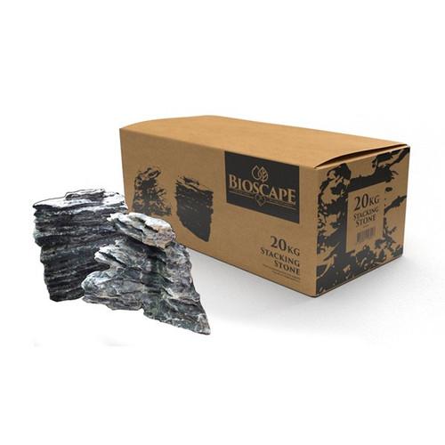 Bioscape Stacking Stone 20kg Box