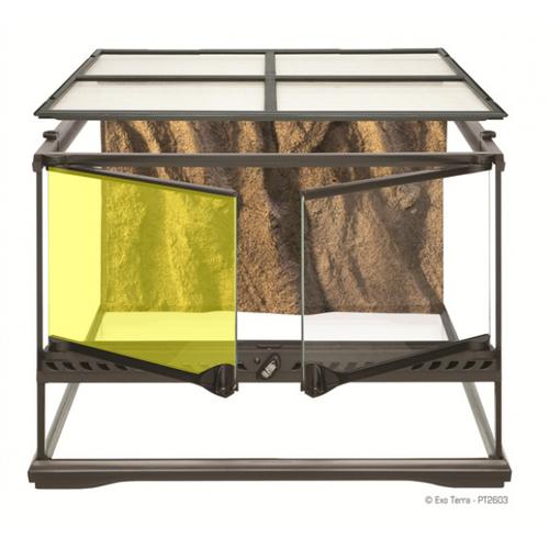 Exo Terra Replacement Left Door for Glass Low Terrarium 45x45x30cm