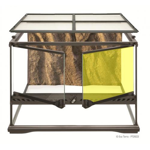 Exo Terra Replacement Right Door for Glass Low Terrarium 45x45x30cm